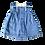 Thumbnail: Vestido Zara mini T.1-3M