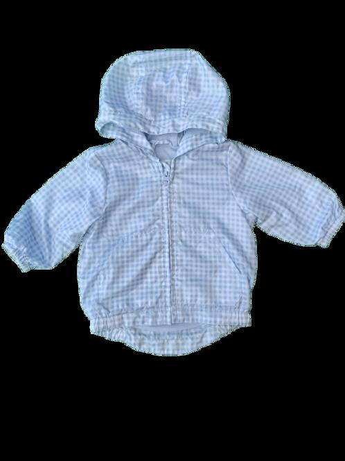 Cortavientos Benetton Baby T.3-6M