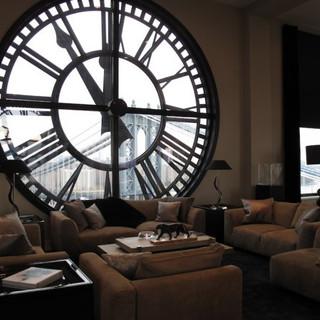 Esquire Apartment 2011