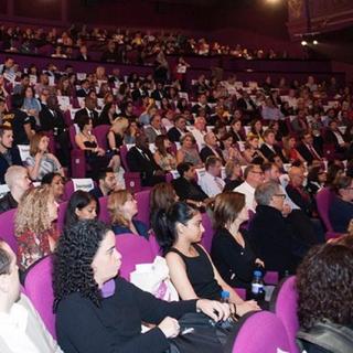 LIFF Audience