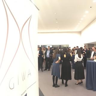Greek International Women Awards (GIWA)