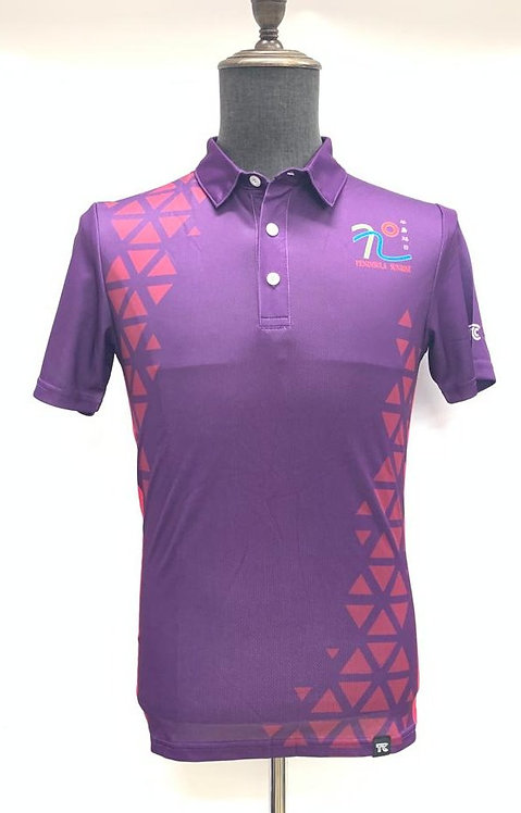 Polo裇 Polo Shirt   半島旭日扶輪社社服 Rotary Club of Peninsula Sunrise Uniform (TC00081)