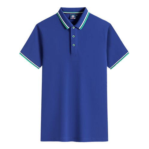 純棉Polo裇 Polo Shirt | 220g (TC189369-200HB5A)