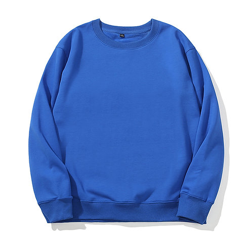 圓領衛衣 Sweatshirt | 410g (TC3EAHB02)