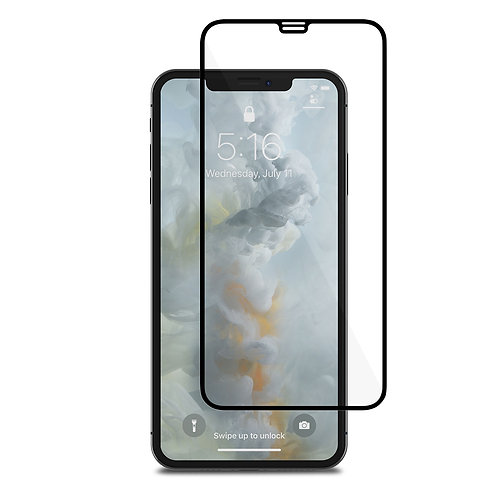 Edge to Edge Full Cover Tempered Glass Screen Protector for iPhone 11 Pro