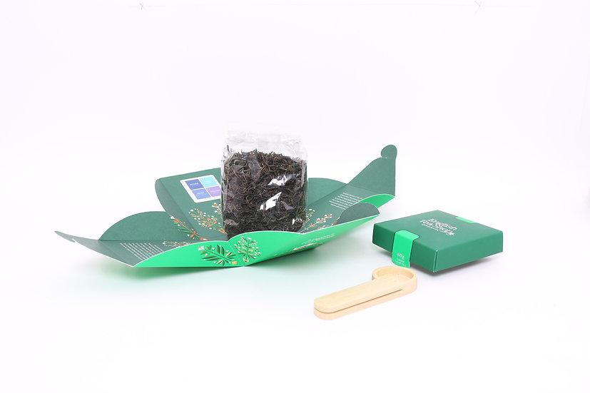Pure Green Tea (80g Whole Leaf Tea) | 059882