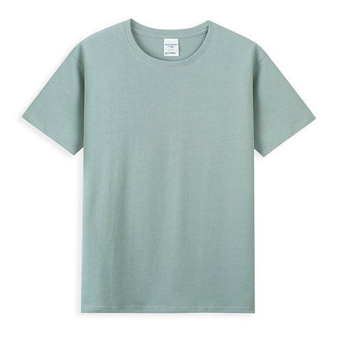 成人全棉T裇 Adult Cotton T-shirt   210g (TC222216-JLL0AG02)