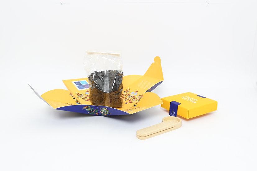 Earl Grey (80g Whole Leaf Tea)   059813