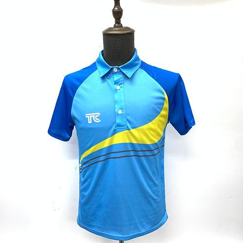 Polo裇 Polo Shirt | 男裝高爾夫球服 Men Golf Sportswear (TC00154)