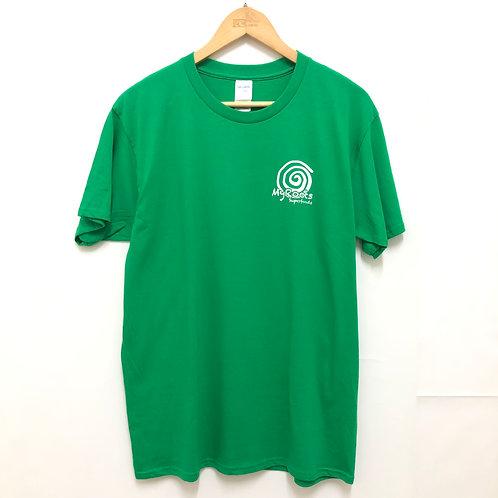 T裇 T-Shirt | SOGO推廣活動服 (TC00095-G)