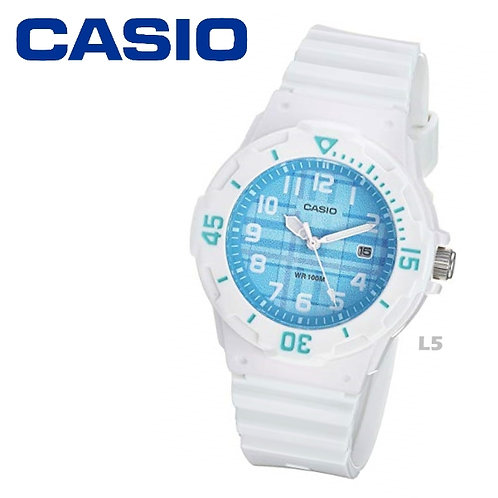 Casio Dive Watch (Ladies) | LRW-200H-2C | L5