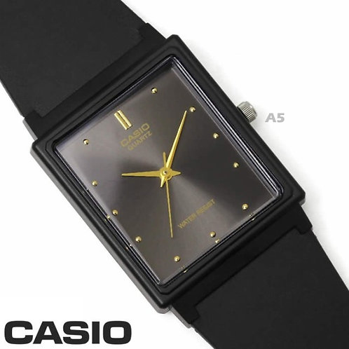 Casio Gold Markers Watch (Unisex) | MQ-38-1A | A5
