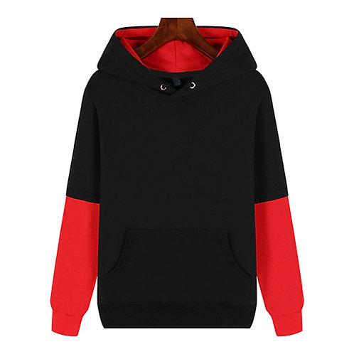 拼色連帽衛衣 Pullover Hoodie | 320g (TCZHUOR-3HB08)
