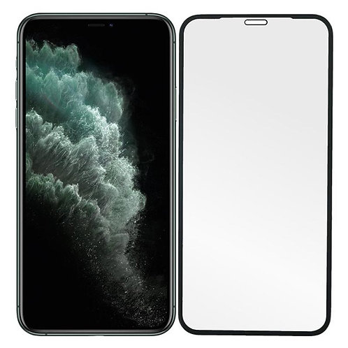 Edge to Edge Full Cover Tempered Glass Screen Protector for iPhone 11 Pro Max