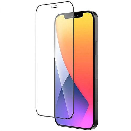 Edge to Edge Full Cover Tempered Glass Screen Protector for iPhone 12 Pro