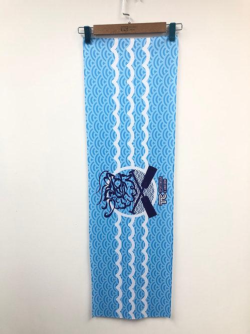 單面冰巾 Cooling Towel | 龍舟賽 (TC00086)
