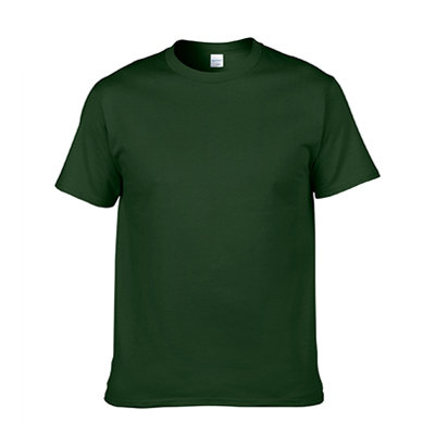 成人裝T裇 T-shirt   180g   STANDARD 100 by OEKO-TEX® 環保認證 (TC760GD00)