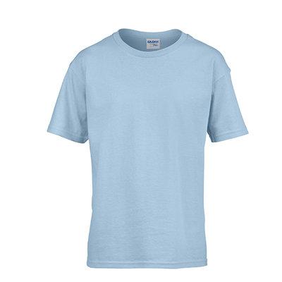 童裝T裇 Youth T-shirt | 180g | STANDARD 100 by OEKO-TEX® 環保認證 (TC760GD00B)