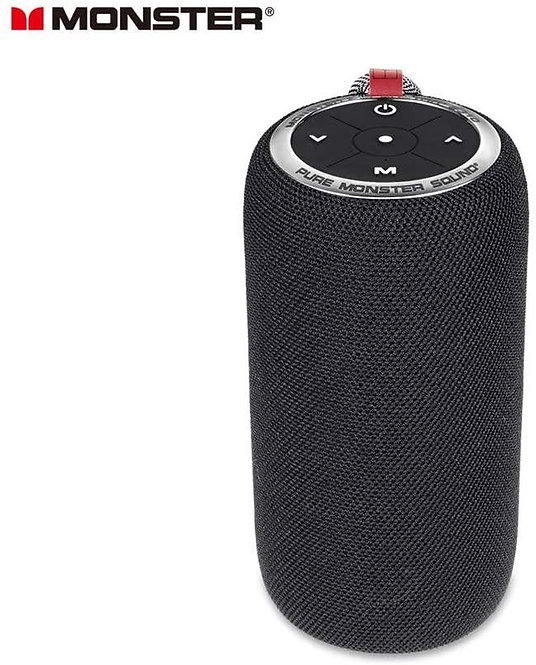 MONSTER Superstar S310 Bluetooth Speaker