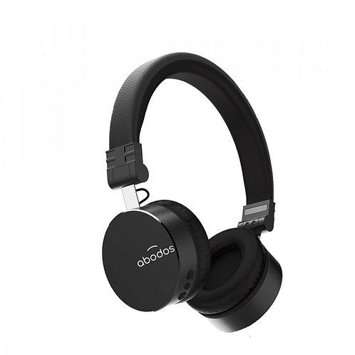 Abodos Bluetooth Headphone   AS-WH05