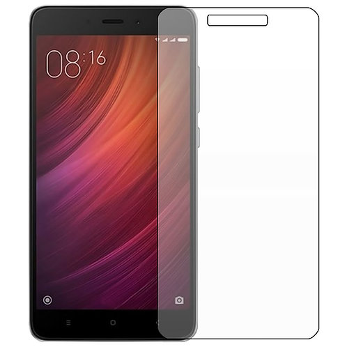 Tempered Glass Screen Protector for Xiaomi MI Redmi Note 4
