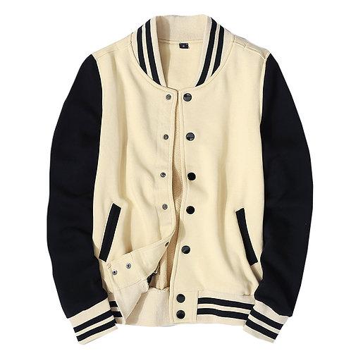 棒球褸 Varsity Jacket | 580g (TC580HBJR)