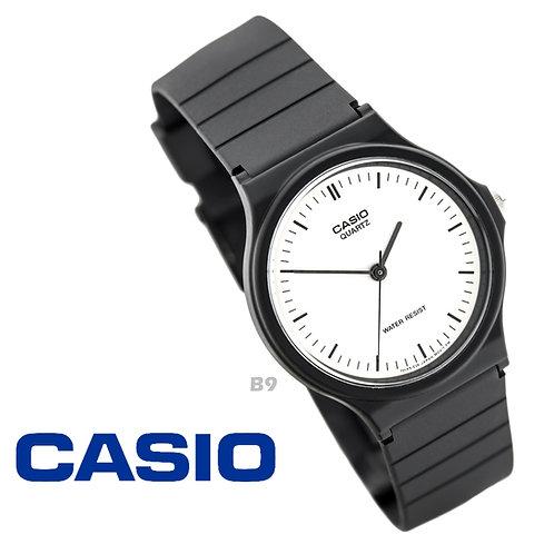 Casio Quartz Watch (Unisex) | MQ-24-7E | B9