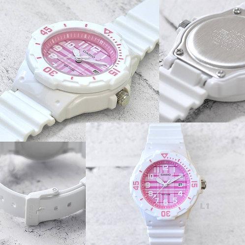 Casio Dive Watch (Ladies) | LRW-200H-4C | L1
