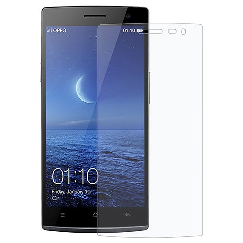 Tempered Glass Screen Protector for Oppo Find 7