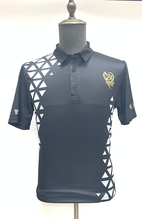 Polo裇 Polo Shirt   鳳凰商龍會會服 Phoenix Association Teamwear (TC00130)