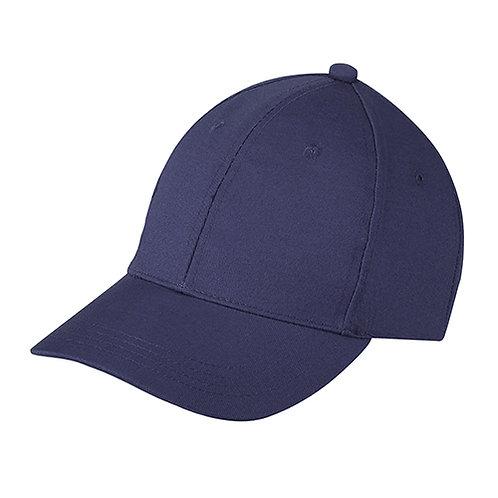 棒球帽 Curved Brim Baseball Cap   魔術貼 (TC1LEHB05)