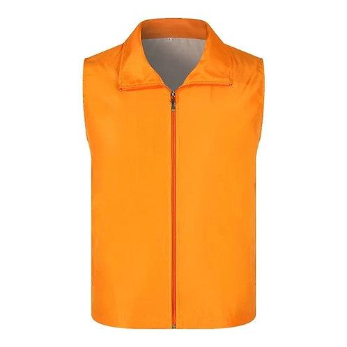 義工背心外套 Adult Volunteer Vest (TC223067-2203HB67)