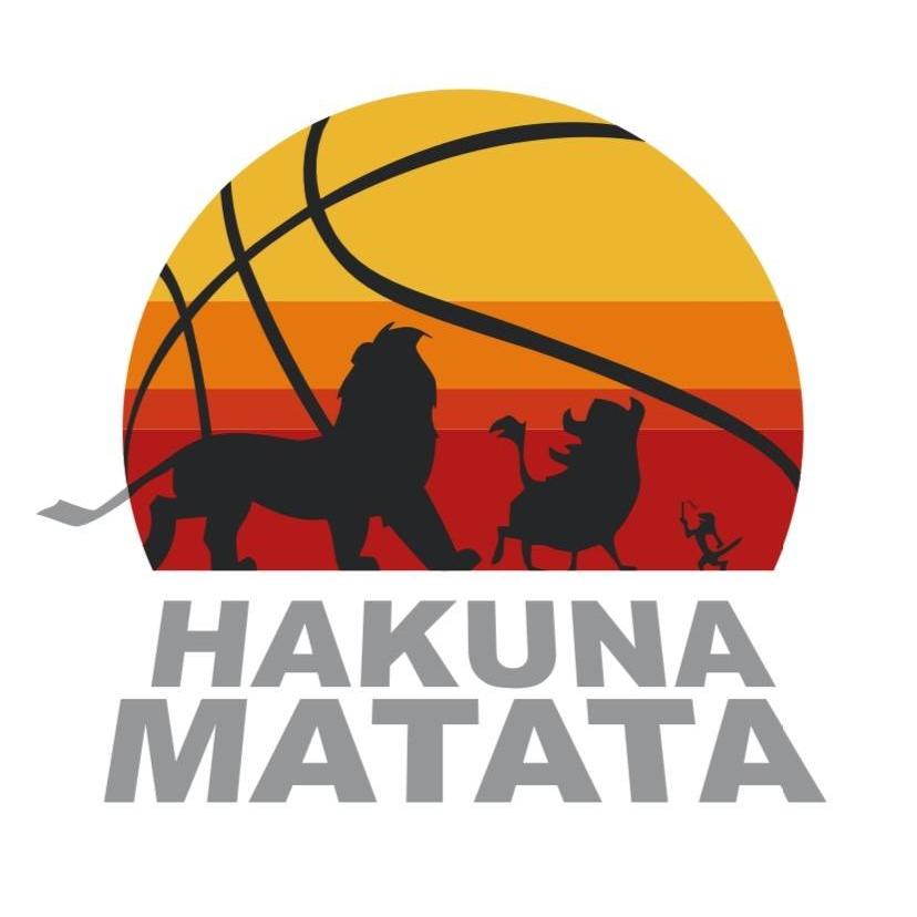Hakuna Matata Basketball