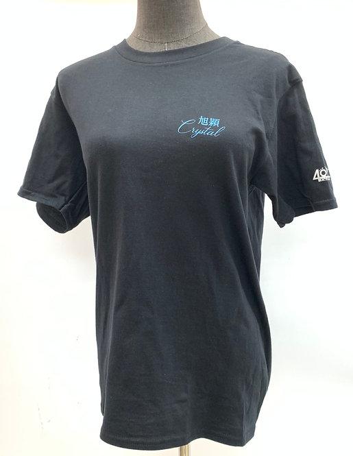 T裇 T-shirt | 旭穎西方土風舞蹈團團體服 Crystal Western Folk Dance's Uniform(TC00153)