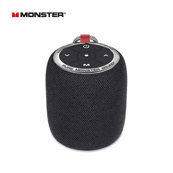 MONSTER Superstar S110 Bluetooth Speaker 藍牙喇叭