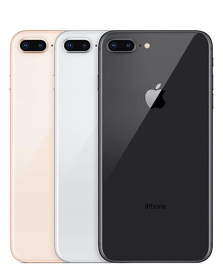 Refurbished iPhone 8 Plus