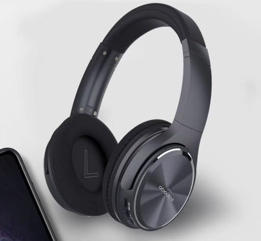 Abodos Bluetooth Headphone | AS-WH09