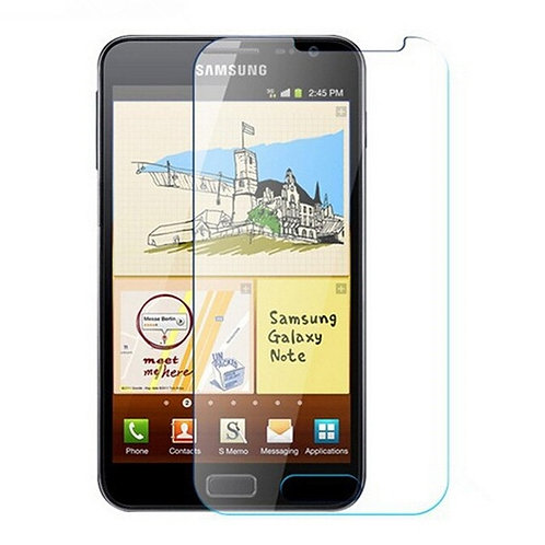 Tempered Glass Screen Protector for Samsung Galaxy Note