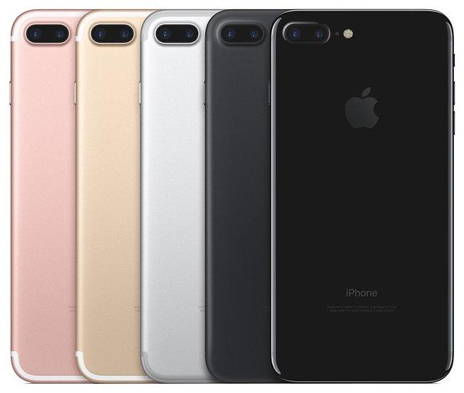 Refurbished iPhone 7 Plus