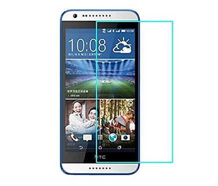 Tempered Glass Screen Protector for HTC Desrire 820