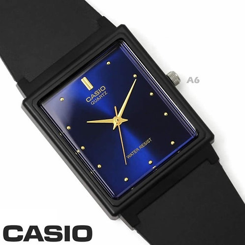 Casio Gold Markers Watch (Unisex) | MQ-38-2A | A6