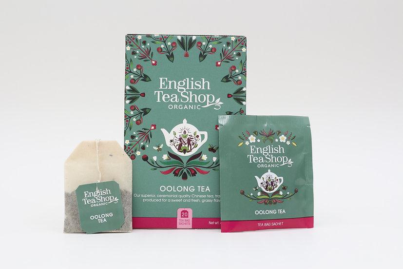 Oolong Tea (20 Tea Bag Sachets) | English Tea Shop | BR578716