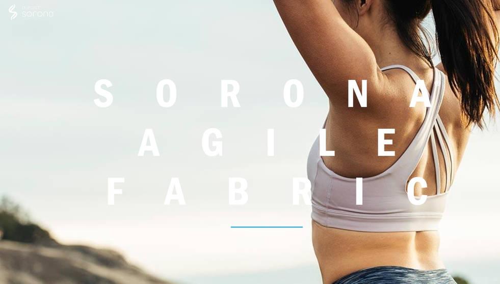 DuPont™ SORONA® AGILE FABRIC