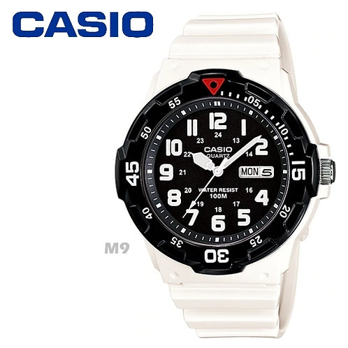 Casio Dive Watch (Unisex) | MRW-200HC-7B | M9