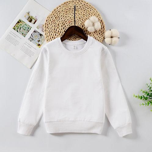 童裝圓領衛衣 Children's Sweatshirt | 260g (TCCCFS-YD260HB00)