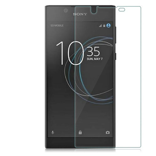 Tempered Glass Screen Protector for Sony Xperia L1