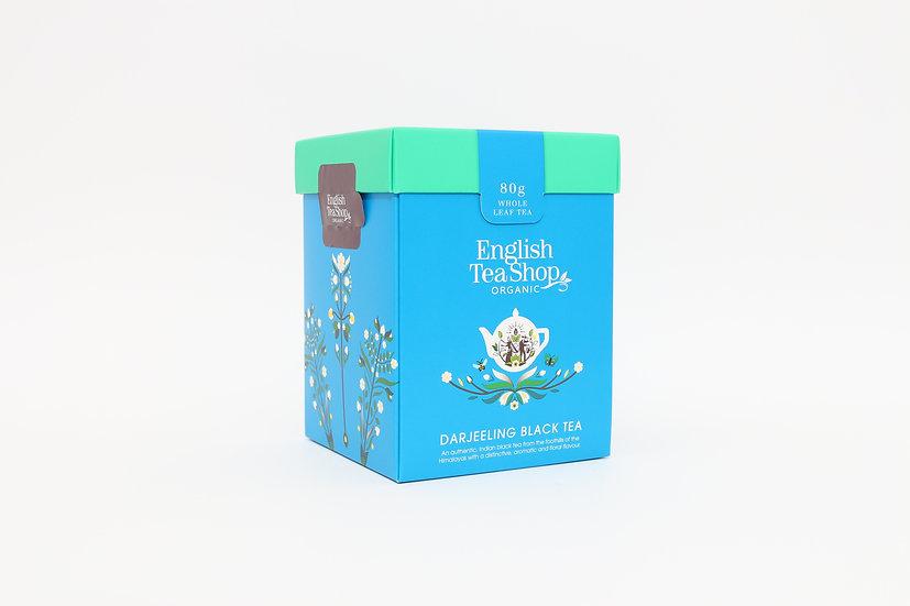 Darjeeling Black Tea (80g Whole Leaf Tea)   059837