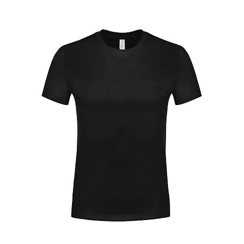 速乾T裇 Dry Fit T-shirt | 110g 方格紋 (TC222543-XIS00HB01)
