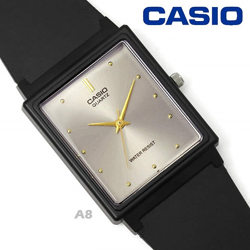 Casio Gold Markers Watch (Unisex) | MQ-38-8A | A8