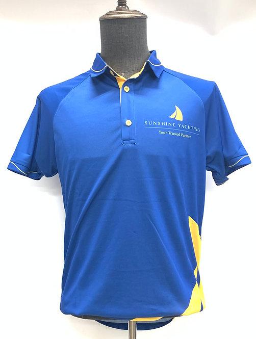 Polo裇 Polo Shirt   永中遊艇船長制服 Sunshine Yachting's Uniform (TC00106)